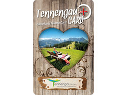 Tennengau Card