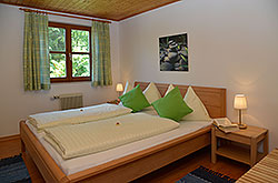 bachblick schlafzimmer small